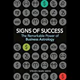 img - for Signs of Success: Remarkable Power of Business Astrology book / textbook / text book