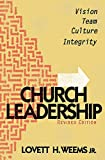 Church Leadership: Revised Edition