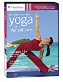 Yoga for Weight Loss [DVD]