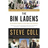 The Bin Ladens: An Arabian Family in the American Centuryby Steve Coll