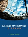 Business Mathematics in Canada with Connect Access Card, 7th Edition