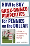How to Buy Bank-Owned Properties for...