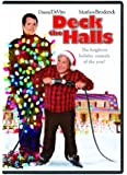 Deck the Halls [Blu-ray]