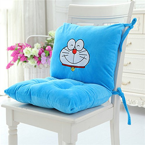 Indoor/outdoor One-Piece High Back Thicken Rocking Chair Cushions ...