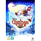 A Christmas Carol [DVD]by Jim Carrey