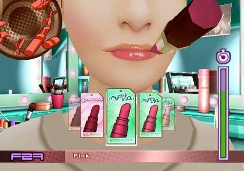 Imagine Fashion Party: online fashion designer games
