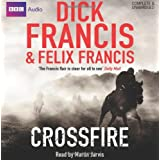 Crossfireby Dick Francis
