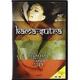 Kamasutra Lso Secretos Del Amor En 3d [DVD]