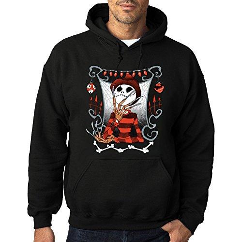 mens-the-nightmare-king-printed-hoodies-sweatshirt-xxl-black-hot