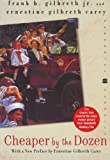 img - for Cheaper by the Dozen (Perennial Classics) by Frank B. Gilbreth (2002-05-28) book / textbook / text book