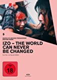 echange, troc IZO - The World Can Never Be Changed (Asien Ed.) [Import allemand]