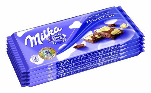 Milka Kuhflecken 5er, 1er Pack (1 x 500 g)