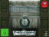 DVD & Blu-ray - Pirates of the Caribbean - Die Piraten-Quadrologie (Limitierte Collector's Edition Schatztruhe inkl. Soundtrack)  [Blu-ray]