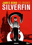 echange, troc Charlie Higson, Kev Walker - James Bond les origines : Silverfin