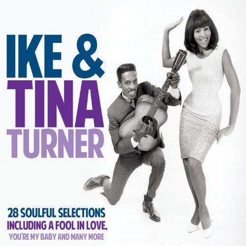 Ike Turner & Tina - Ike & Tina Turner