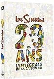 echange, troc Simpson, saison 20 - Coffret 4 DVD