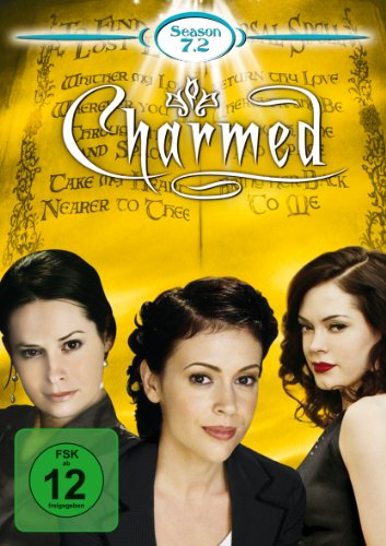 Charmed - Season 7.2 [3 DVDs]