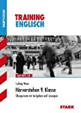 img - for Hauptschule-Training. Englisch Horverstehen 9. Klasse. book / textbook / text book