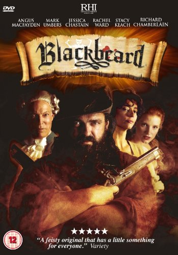 Blackbeard [DVD] [2006]