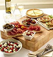 Mediterranean Lunch for 4<br>16.50 per head