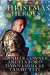 Christmas Heroes: Men in Uniform (Eng...