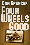img - for Four Wheels Good book / textbook / text book