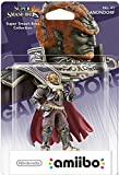 Super Smash Bros. amiibo No. 41 Ganondorf (Nintendo Wii U/3DS)