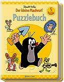 Puzzlebuch - Der kleine Maulwurf