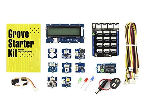 Grove - Starter Kit for Arduino (Grove Starter Kit compare prices)