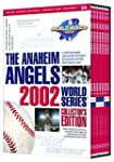 Anaheim Angels 2002 World Series Coll...
