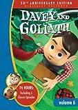 Davey & Goliath Volume 6