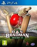 #3: Don Bradman Cricket 17 (Ps4)