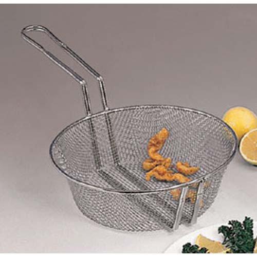 Round Fry Basket - 10 inch Diam. Fine Mesh 1 Each (Fine Mesh Fryer Basket compare prices)