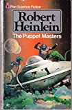 Puppet Masters (Pan science fiction) (0330022350) by ROBERT A. HEINLEIN