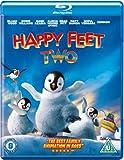 Happy Feet Two [Blu-ray] [2012] [Region Free]
