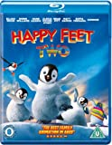 Happy Feet Two [Blu-ray] [2012] [Region Free]
