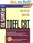 30 Days to the TOEFL CBT. (Lernmateri...