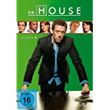 "Dr. House - Season 4 [4 DVDs]von ""Hugh Laurie"""