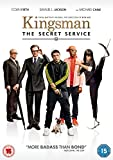Kingsman: The Secret Service [DVD] [2015]