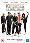 Kingsman: The Secret Service [DVD] [2...