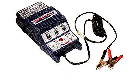 """Tecmate Batterie-Lade- und Frischhaltegerät - 722.46.86 - """"OptiMate Pro S"""" 12 Volt / 1-2-4 Ampère -"""