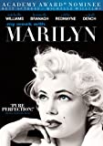My Week With Marilyn [DVD] [2011] [Region 1] [US Import] [NTSC]