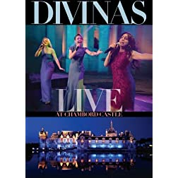 The Divinas: Live At Chambord Castle