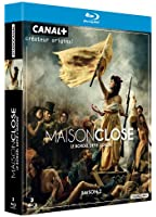 Maison close - Saison 2 [Blu-ray]