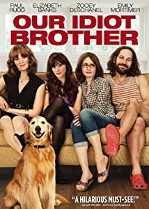 Our Idiot Brother [DVD] [2011] [Region 1] [US Import] [NTSC]