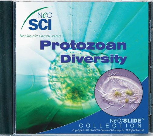 Neo/Sci Protozoan Diversity Neo/Slide Software, Network License