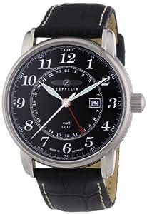 Zeppelin Men's Transatlantic Watch 76422