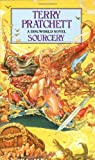 Sourcery: (Discworld Novel 5): A Discworld Novel (Discworld Novels) by Pratchett. Terry ( 1989 ) Paperback Pratchett. Terry