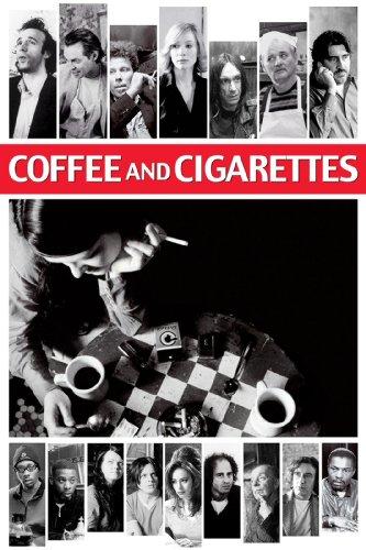 Coffee & Cigarettes (Coffee Movie compare prices)