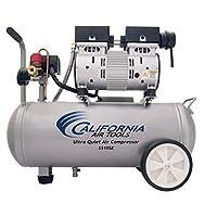 California Air Tools 5510SE 5.5 Gallon Compressor